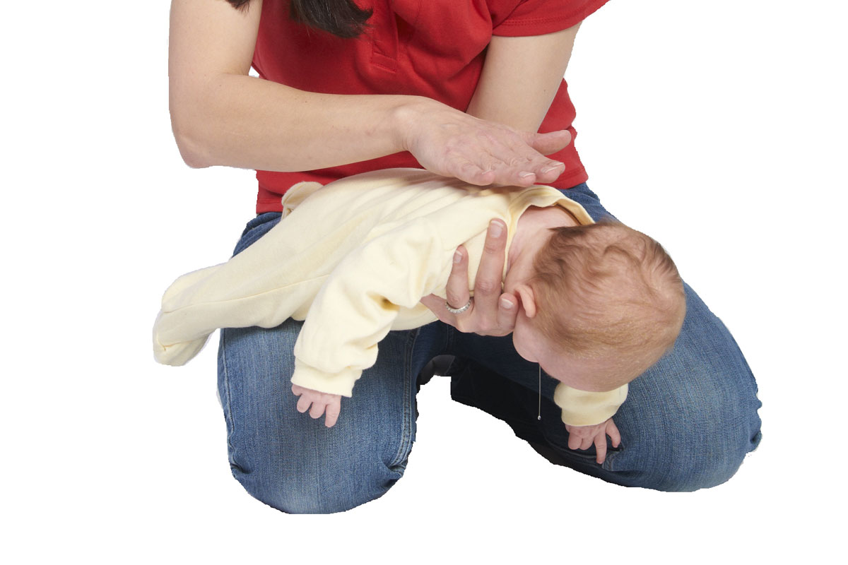 Paediatric First Aid For Parents Now In Lichfield ...